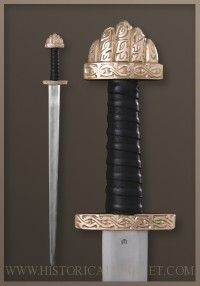 Viking sword X c.