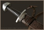 Viking sword X-XI c.